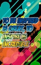 My inspiration by talakiwan
