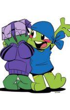 Yours Sincerely,  ➽ Breece by Nathaliekorlaar