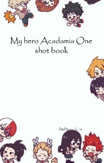 My Hero Academia One shots