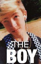 The Boy {CASH BAKER} by storyqueen139