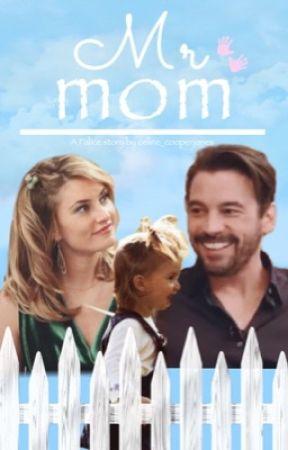 Mr. Mom  by Celine_CooperJones