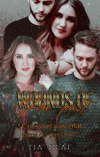 Wounds Of The Past: Feridas do passado | Vondy (+18) by Tia_Olaf