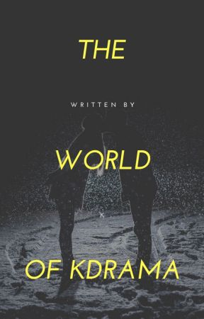 The World of Kdrama - Somehow 18 (2017) - Wattpad