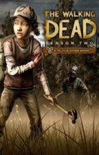 The Walking Dead Season 2 (Male!Clementine x Female!Reader) by LayceJ25
