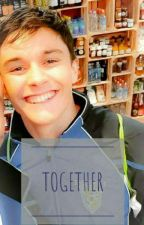 Together (Ollie Morgan X Reader) Hollyoaks by xxHazelxParkerxx