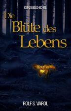 Die Blüte des Lebens by northernwolf_rvarol