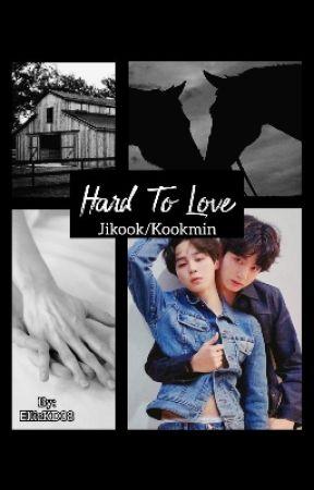 Hard To Love -Jikook/Kookmin FF - 3  Evidence - Wattpad