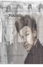 Lost and Found-One Direction Fan Fiction {ON HOLD} by DjangoMango
