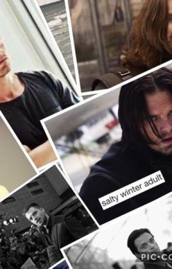 Sebastian Stan/Bucky Barnes imagines - Lwritestuffx - Wattpad