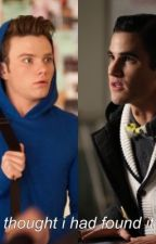 i thought I had found it by foreverklainer