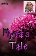 Ever After High Myra's Tale *Book 1* (On Hold) by zozotheseer