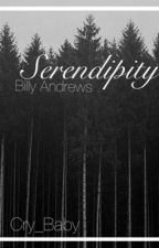 SERENDIPITY ~ BILLY ANDREWS  by _TINY_human_boy_