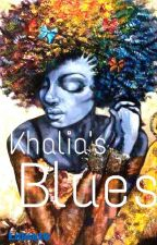 Khalia's Blues by lillith10