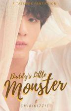 Daddy's Little Monster || taekook by ChibiKittie