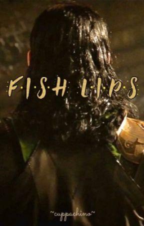 Fish Lips (LokixReader)(Soulmate Au~) - Before We Start