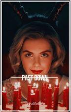 Past Down • Legacies  by tvdfoflife