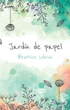 Jardín de papel [EAI] by BeatriceLebrun