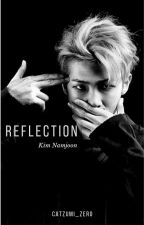 Reflection [K.NJ] by catzumi_zero