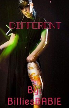 Different  by BilliesBABIE