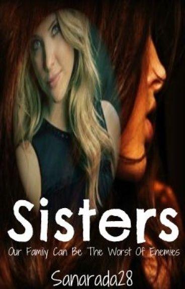 Sisters by sanarada28