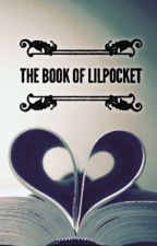 The Book of Lilpocket by pocketbangtan