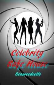 Celebrity Safe House by seaweedcells
