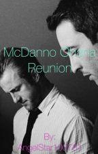 McDanno Ohana Reunion by AngelStar100781