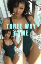 Three Way Game Ft Jacob Perez by AnonymousL01