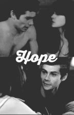 Hope ll Dylan Obrien by xoxobrien