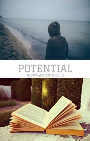 Potential (Percy Jackson and Keeper of the Lost Cities Crossover) by ManyFandomFangirl2