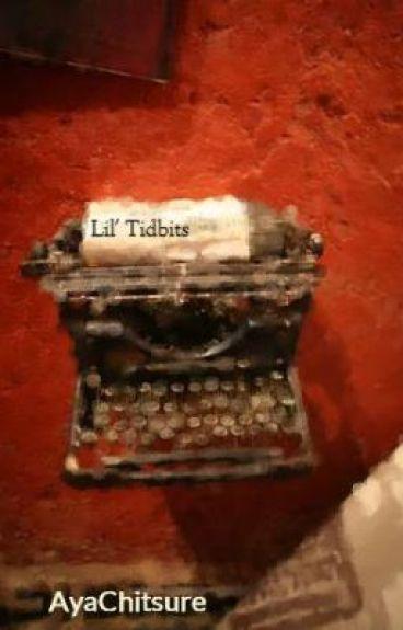 Lil' Tidbits by AyaChitsure