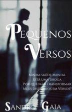 Pequenos Versos by sandrogaia