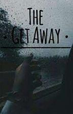 • The Get Away • by KindaWeirdoo