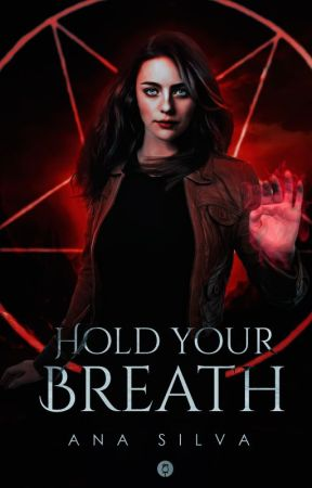 HOLD YOUR BREATH / chilling adventures of sabrina by puppy-mccall