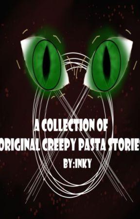 Original Creepy-Pasta Stories - Lullaby Character Sheet