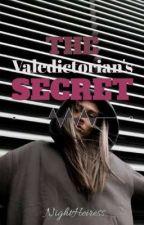 The Valedictorian's Secret  by NightHeiress