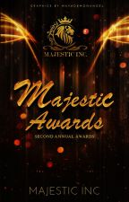 Majestic Awards 2019 by MajesticIncAwards