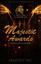 Majestic Awards 2018 by majesticawards