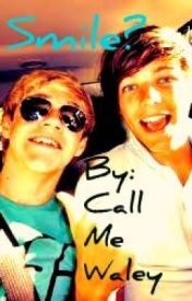 Smile? [Nouis Fanfic] by bulletsfrank