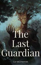 1. The Last Guardian by Ca-teCinemas