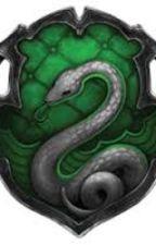 Slytherin Secrets by TBPFandomWriters
