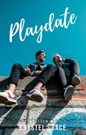 Playdate by Krystel_Grace69