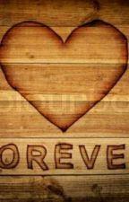 FOREVER by ElishaLauresta