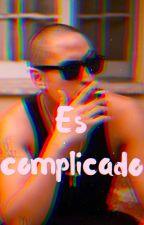 Es complicado | Oscar Diaz* by LinaiWolf