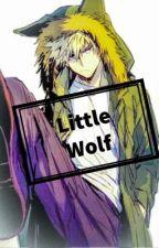 Little wolf (werewolf katsuki bakugou x reader) by EmotionlessWaters