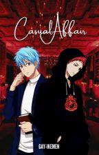 Casual Affair [Akakuro] by gay-ikemen