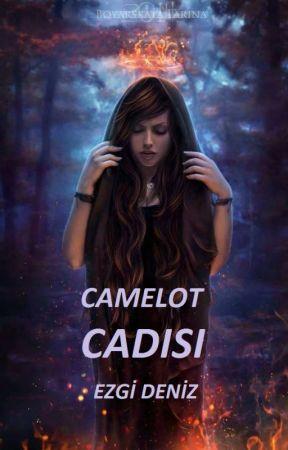 CAMELOT CADISI by ezgideniz94