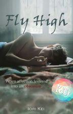 Fly High | LGBT by Iori_kei