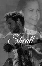 instagram - sheall • n.h. • english • book two by mainhoeran