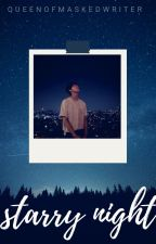 Starry Night | Doyoung x Sejeong by QueenofMaskedWriter